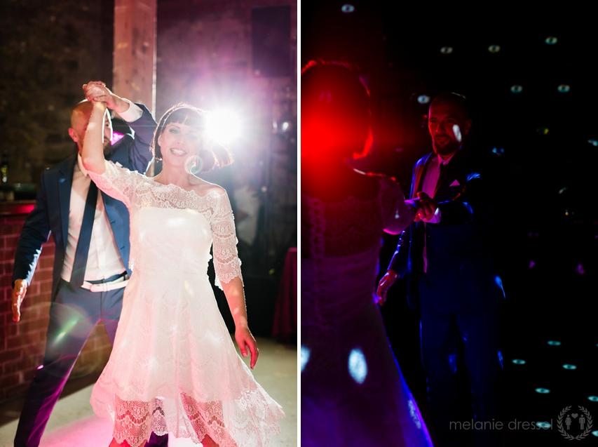 Hochzeit im Geraer Hofgut
