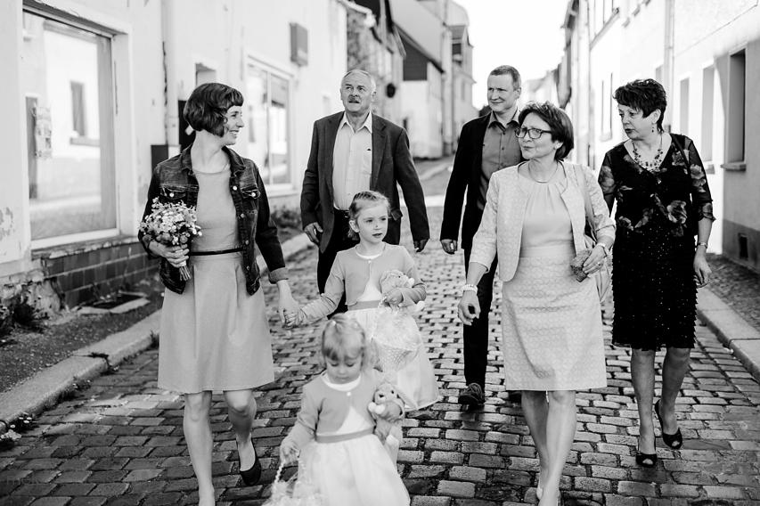 Hochzeit Triebes
