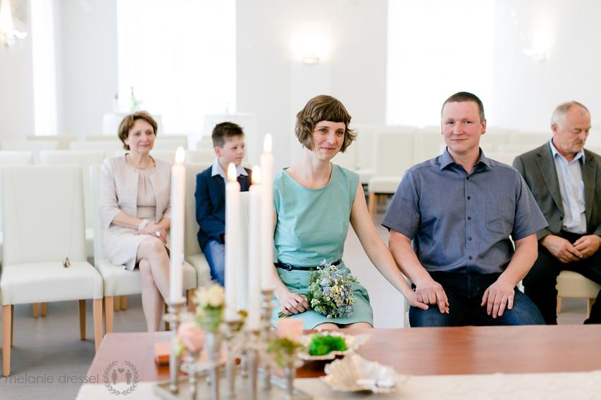 Hochzeitsreportage Zeulenroda