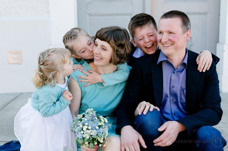 Familienfotos Zeulenroda
