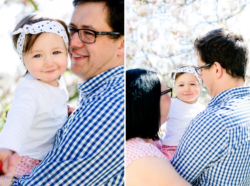 Papa und Kind Thüringen