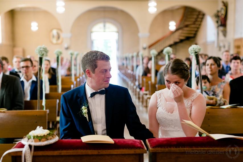 Hochzeitsreportage Mettlach