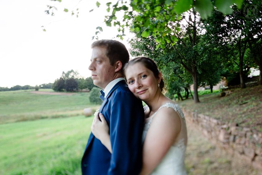 Hochzeitsfotografie Saarland