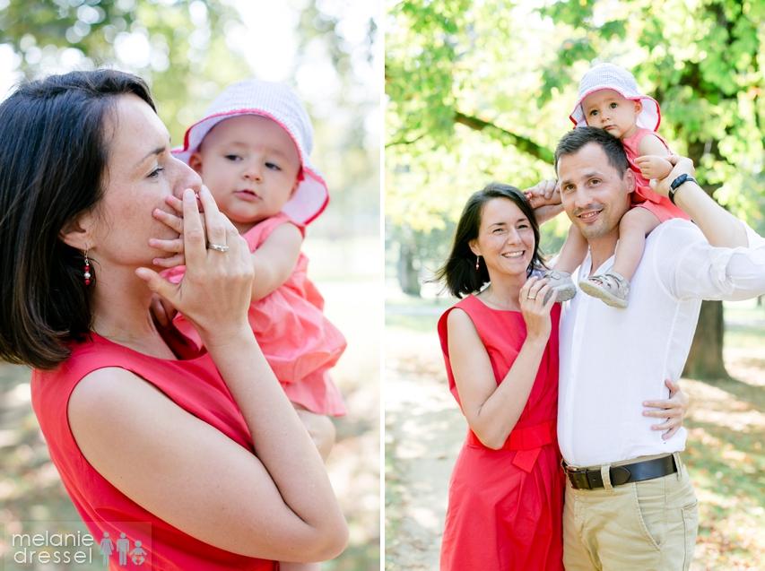 Familienfotos Gera