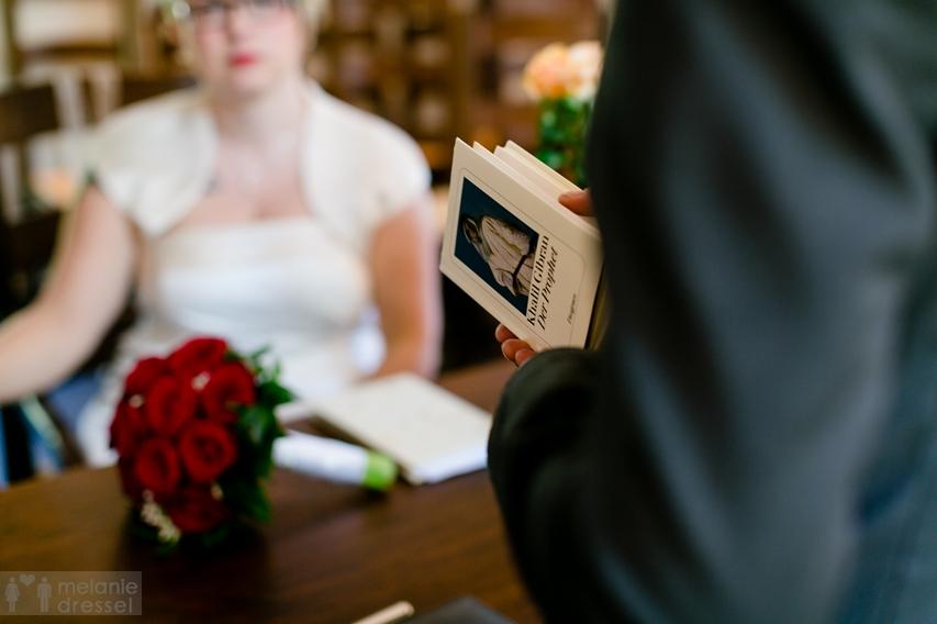 Hochzeit Ahlbeck
