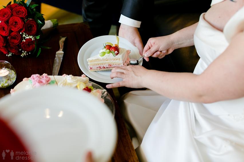 Hochzeitsfotografie Heringsdorf