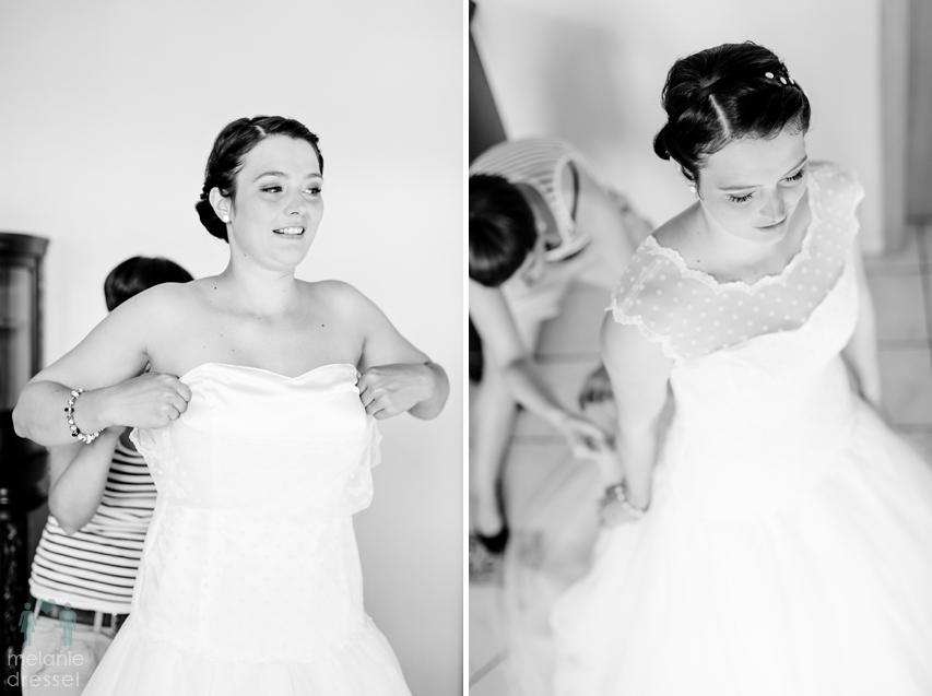 Hochzeitskleid Jena