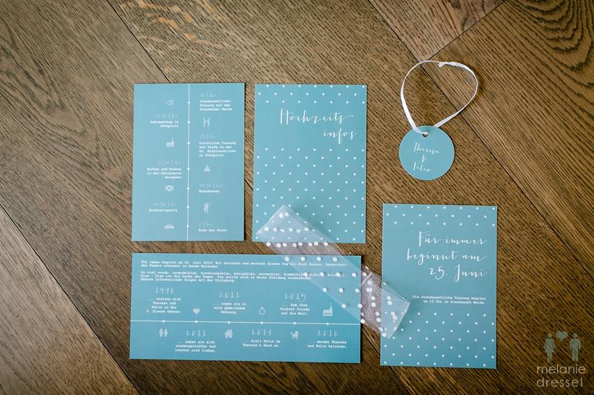 Hochzeitseinladungen Jena