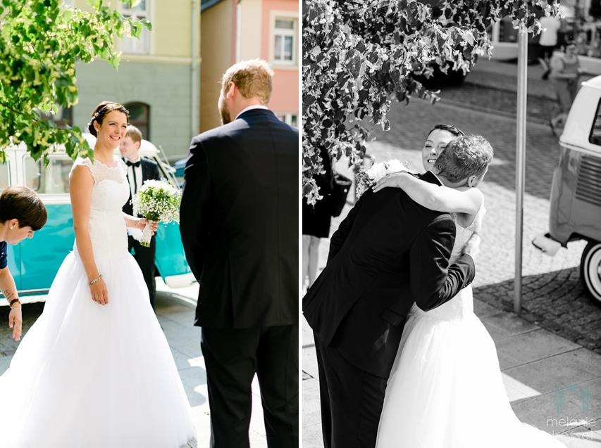 Hochzeit Weida