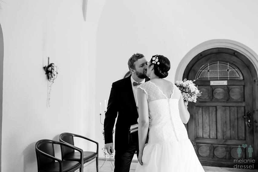 Brautpaar Weida