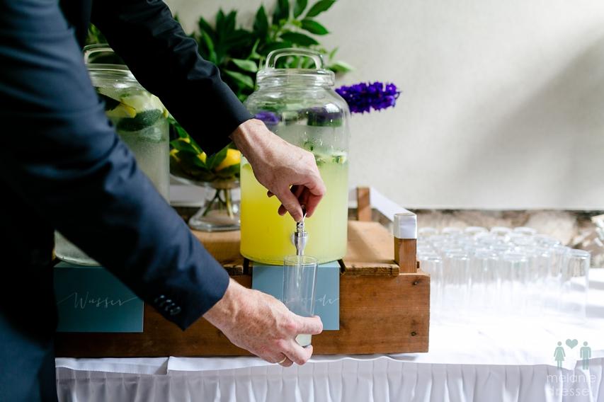 Hochzeitsbuffet Thüringen