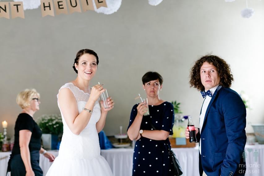 Hochzeitsreportage Bayern