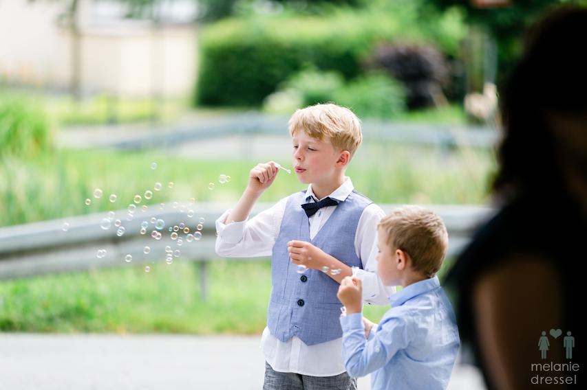 Hochzeitsgäste Weida
