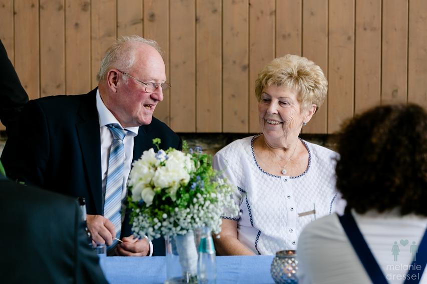 Fotografie Hochzeitsgäste Thüringen