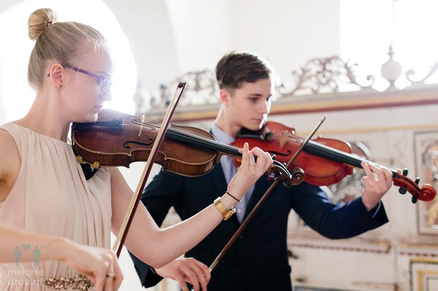 kirchliche Hochzeit Fotografie Franken