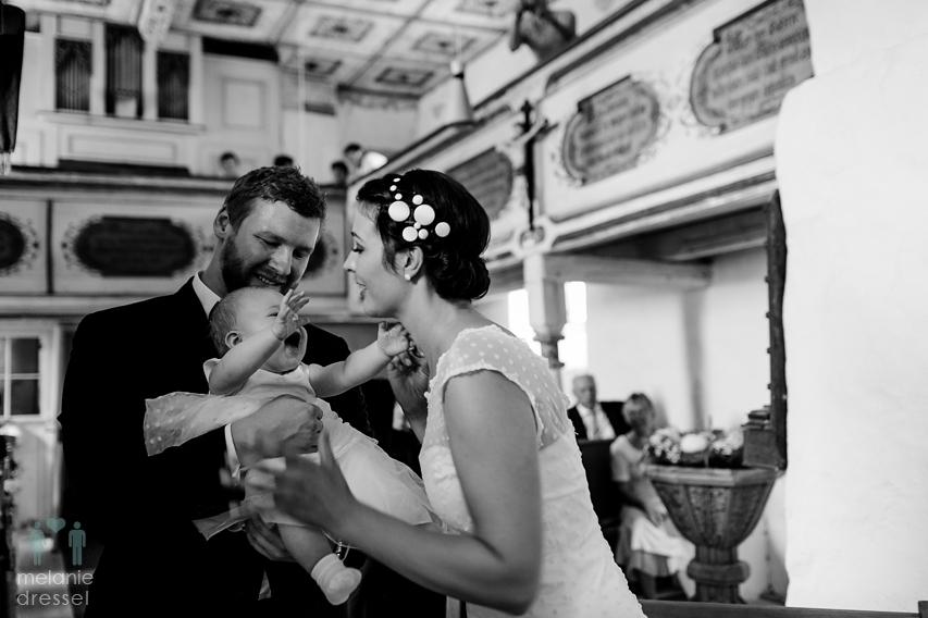 Fotografie Hochzeit und Taufe