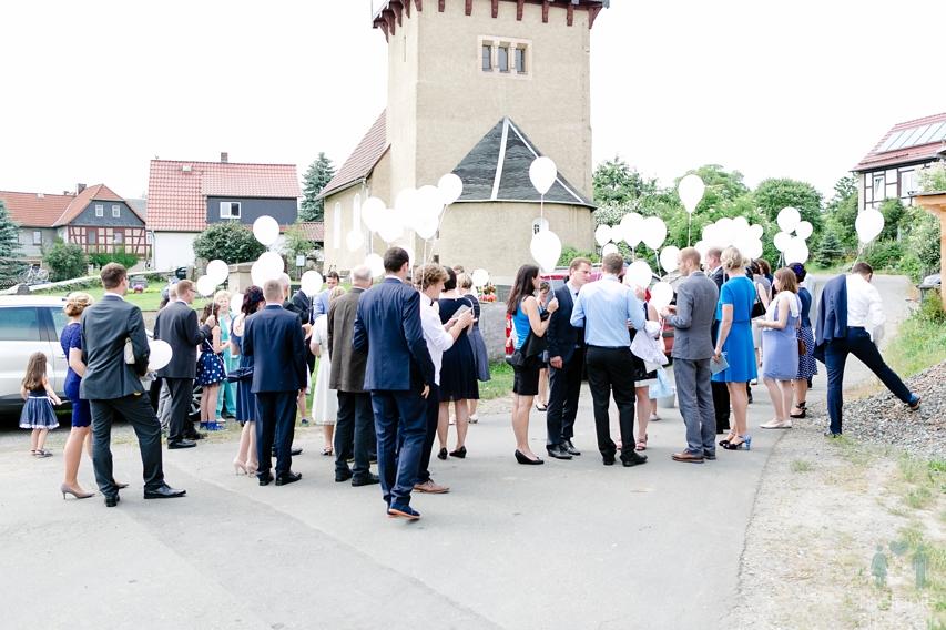 Hochzeitsreportage Hof