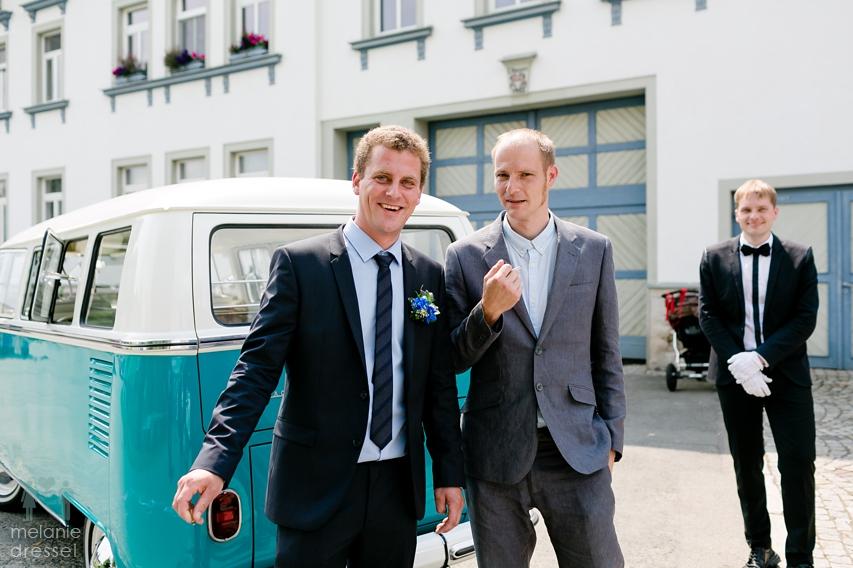Hochzeitsfotografie Mitteldeutschland