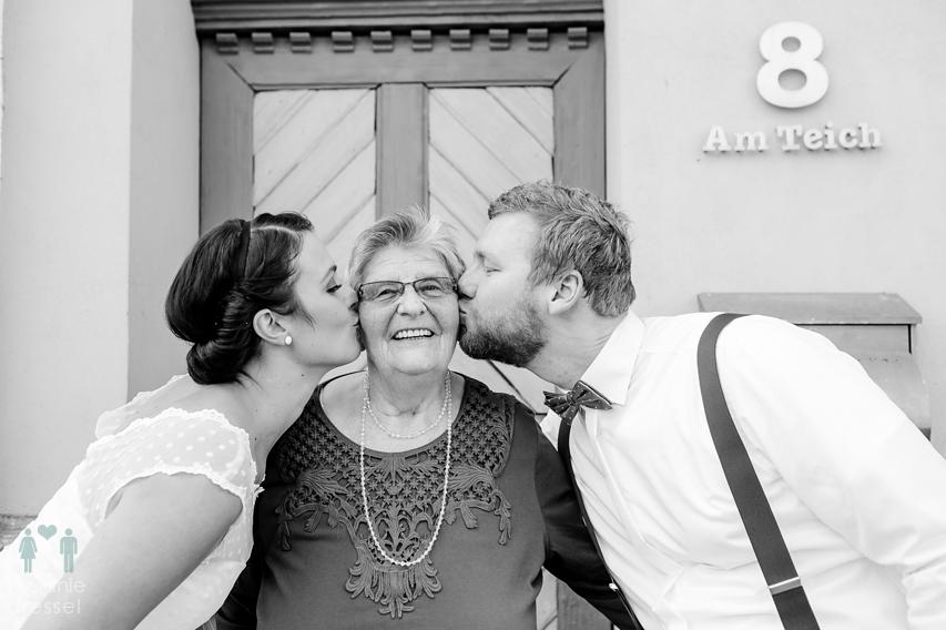 Hochzeitsfotografie Sachsen
