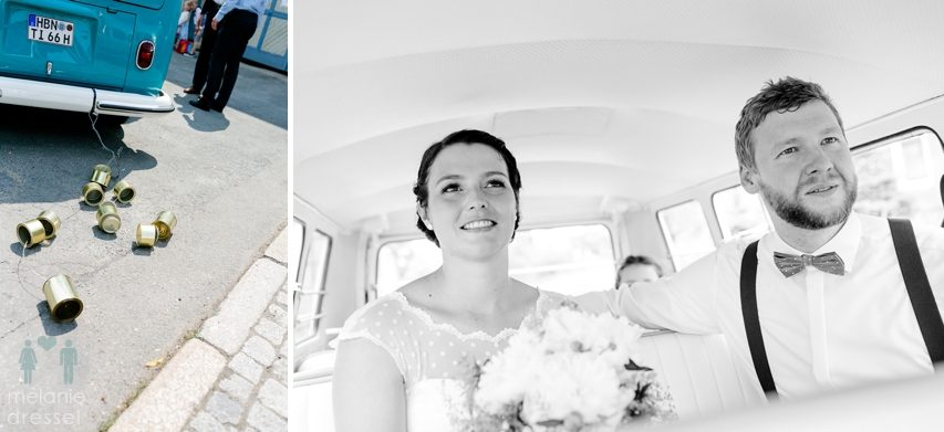 Hochzeitsfotografie Weida
