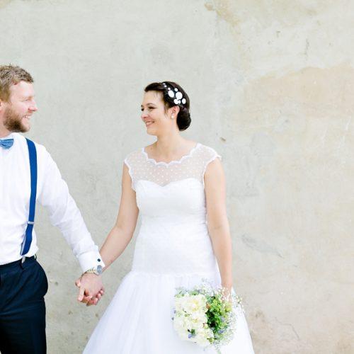 Theresa & Felix {Hochzeit in Thüringen}