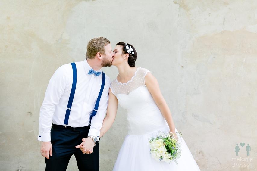 Hochzeitsportraits Sachsen