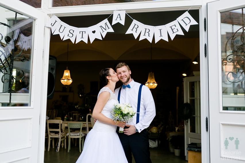 Hochzeitsfotografie Patisserie Bergmann