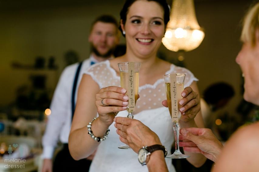 Hochzeitsfeier Thüringen