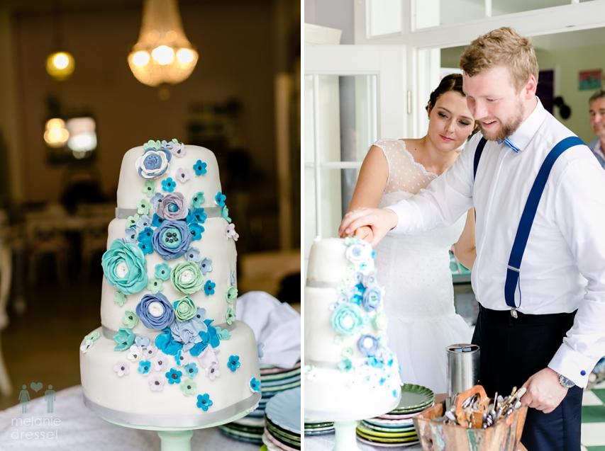 Hochzeitstorte Thüringen