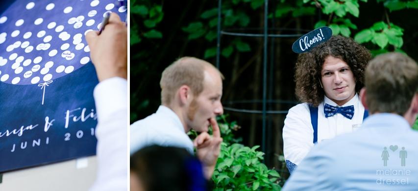 Hochzeitsfeier Jena