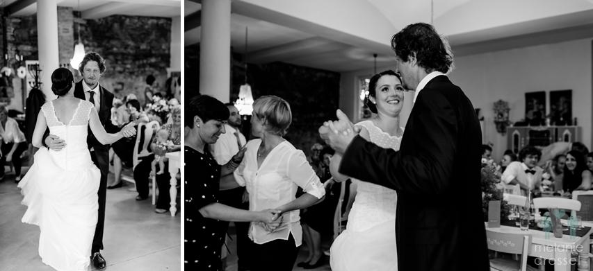 Hochzeitsfeier Sachsen