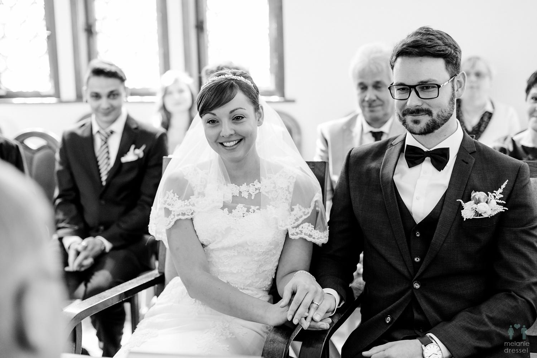Hochzeit Nordthüringen