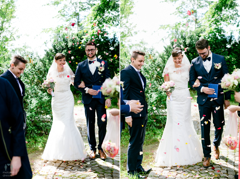 Hochzeit In Muhlhausen Melanie Sebastian Heiraten Im Brunnenhaus