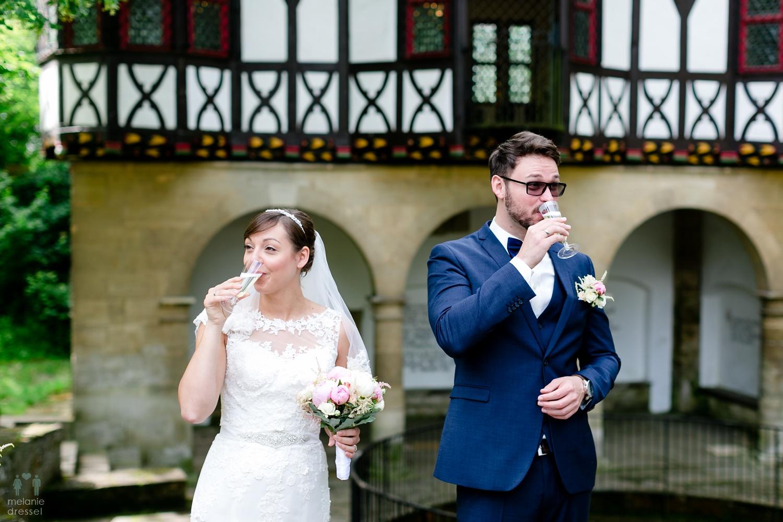 Hochzeit Franken