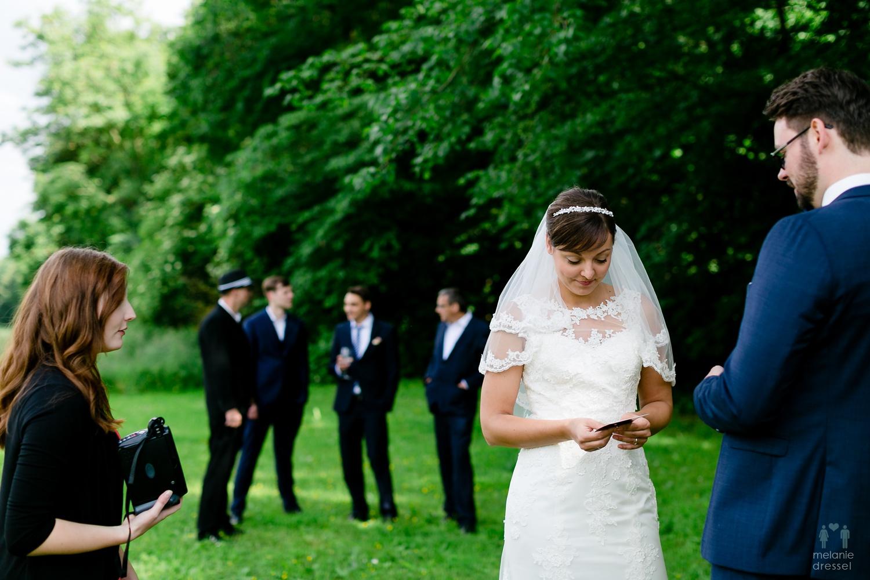 Hochzeit Erfurt