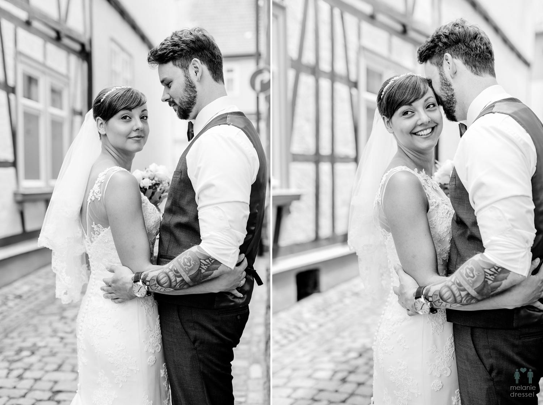 Hochzeitsfotografie Nordhausen