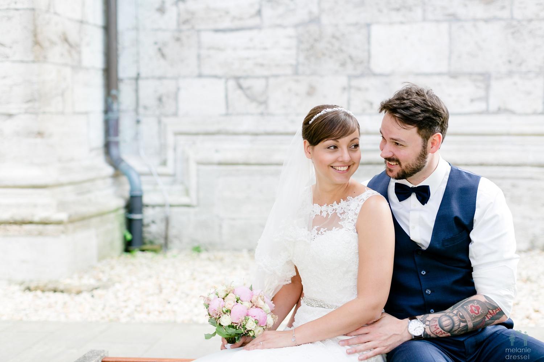Hochzeitsfotografie Dresden