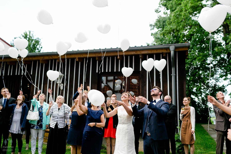 Hochzeitsphotographie Erfurt