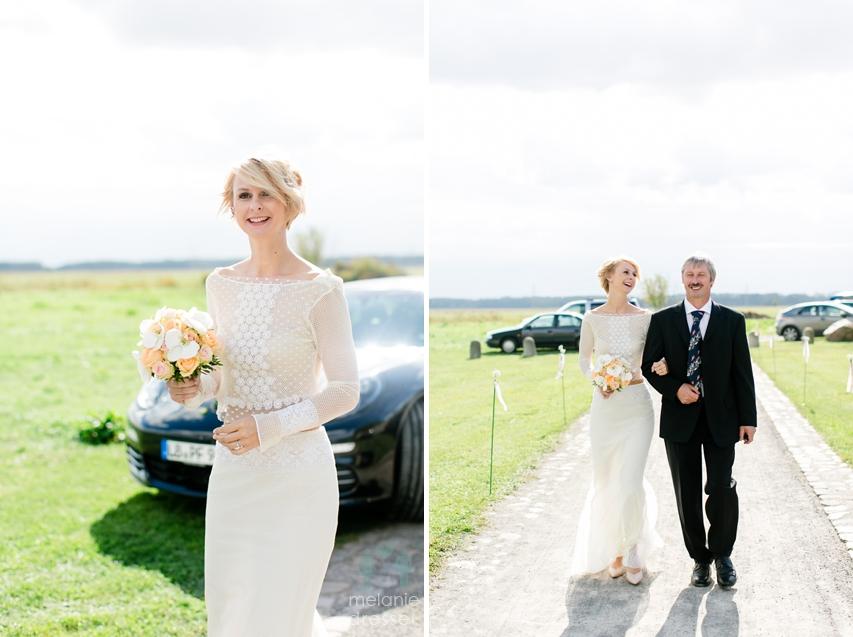 Fotografie Vorbereitungen Hochzeit Barby