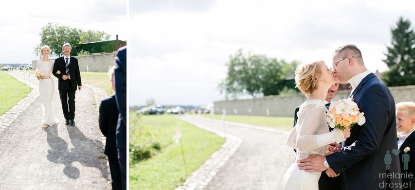 Fotografie Vorbereitungen Hochzeit