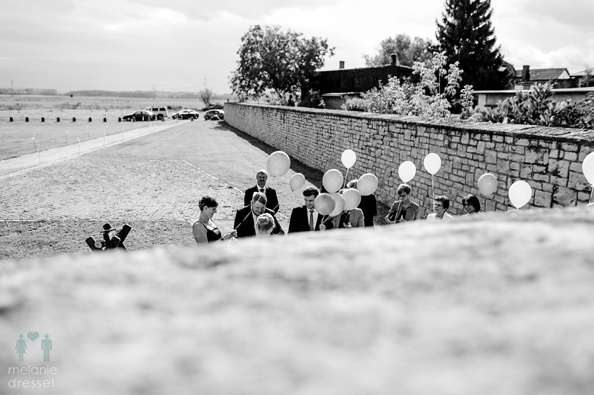 Fotografie Trauung