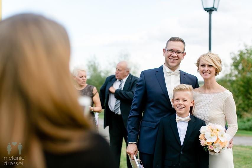 Hochzeit in Barby