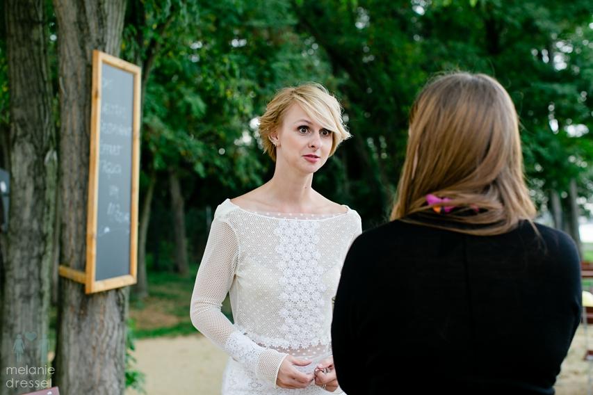 Fotografie Feier Hochzeit