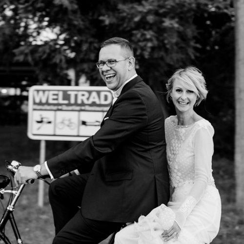 Nadine & Stephan {Hochzeit in Barby und Schönebeck}