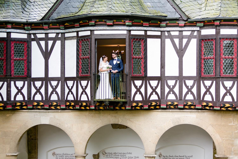Hochzeit Nordhausen