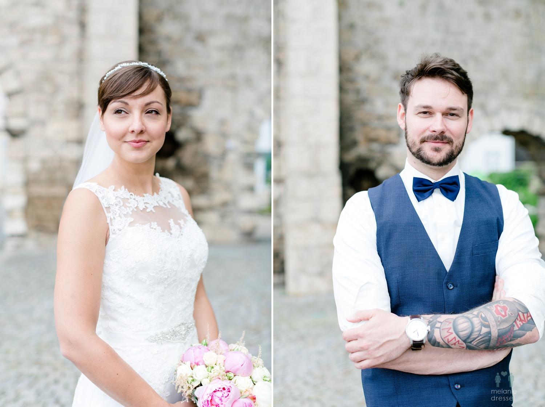 Hochzeitsportraits Thüringen