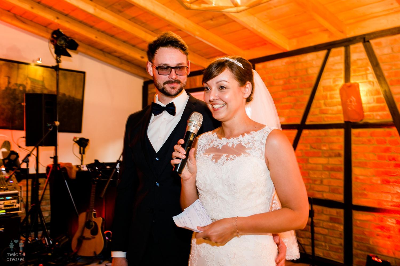 Hochzeitsfeier Nordthüringen