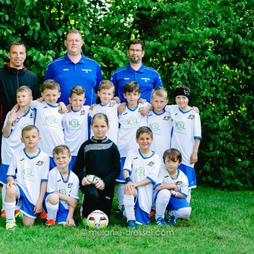 2. Kempen-Cup U9 (Tag 2)