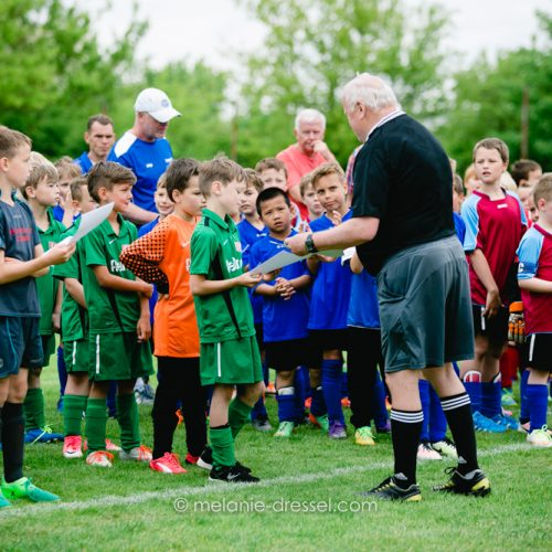 Geraer Fußball Schulmeisterschaft 1. / 2. Klassen (2017)