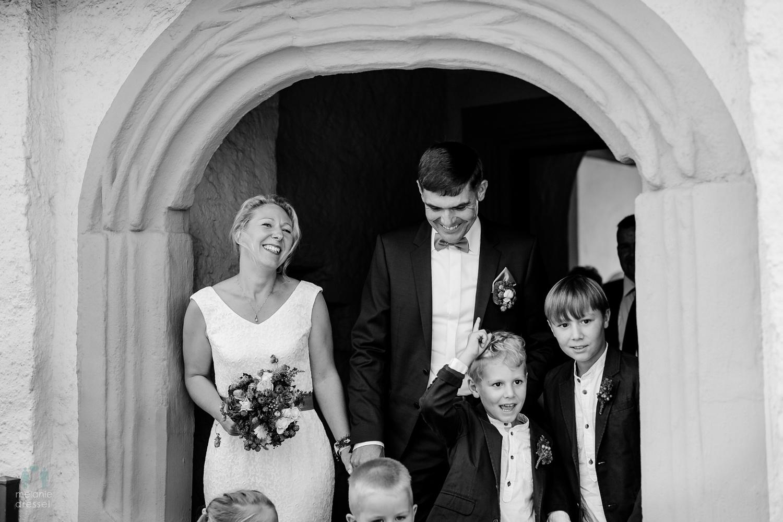 Hochzeit in Ronneburg